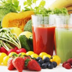 Vamo full juicing?