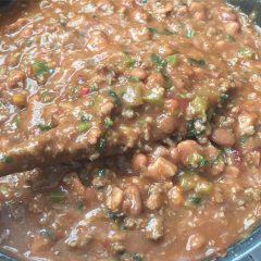 Receita: Chilli com Carne Armelícias