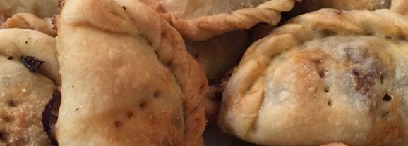 Receita: Empanadas Armelícias
