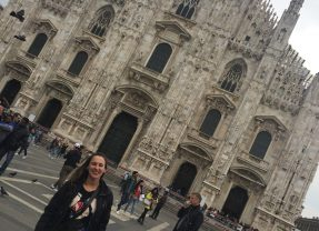 Itália: Roteiro Milão (2 dias)
