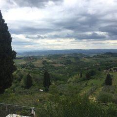 Itália: Roteiro Toscana (1 dia)